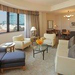 Heritage Two-bedroom Suite