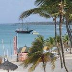 Foto di Playa Linda Beach Resort