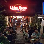 Photo of Living Room Cafe Bar & Gallery