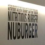 Nuburger in the Osborne Village