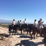 Photo of Los Pingos Horse Riding