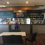 Foto de The Surf Club Cafe