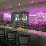 Char Sunday Buffet full bar