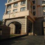 Hotel Krishna Palace Foto