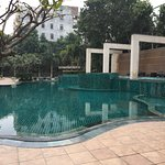 Photo de Radisson Blu Plaza Delhi