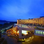 Photo de Hyatt Regency Hangzhou