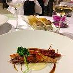 Starters Seafood