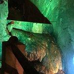 Smoke Hole Caverns & Log Cabin Resort Foto