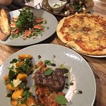 Photo de Mediterranea Restaurant