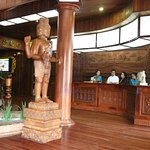 Ta Prohm Hotel Picture