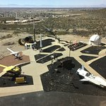 New Mexico Museum of Space History Foto