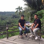 at Bali Pulina with Sundari Bali Tour 081238128654