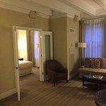 Foto de Raffaello Hotel