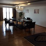 Hangover Suite Superb three bedroom. Many more room types are available but suggest Club facilit