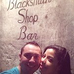 Foto di Lafitte's Blacksmith Shop Bar
