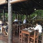 Foto Sukau Rainforest Lodge