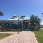 Foto di Manatee Observation & Education Center