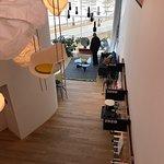 Foto de Vitra Design Museum, Weil am Rhein