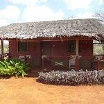 Sagala Lodge Foto