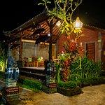 Pajar House Ubud Foto