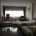 Twin Standard Room