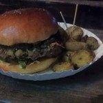Foto de Burger Bar