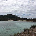 private resort near Bulog Island
