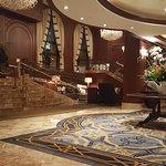 Omni San Francisco Hotel Foto