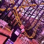 Circus Circus Adventuredome Theme Park Foto
