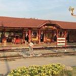Photo of Hua Hin Railway Station