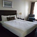 Foto de Pacific Suites Canberra