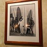 """Duke Kahanamoku, surfing legend and """"Ambassador of Aloha."""""""