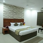 Mango Hotels Jupiter - Hyderabad