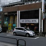 Photo of New Central Hotel