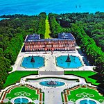 Schloss Herrenchiemsee Foto