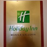 Photo de Holiday Inn Manila Galleria