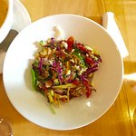 Chop Chop Salad - Very Tasty
