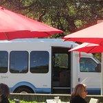 Platypus Wine Tours, Napa, CA