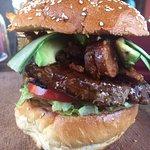 The Stud Burger & Saloon
