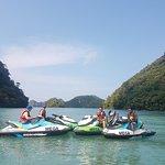 Mega Water Sports - Jet Ski Tours