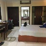 Foto di Champlung Mas Hotel