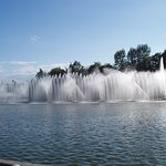 Photo of Roshen Fountains
