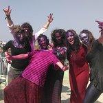 Holi Celebration 2017.