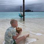 Photo of The Sun Siyam Iru Fushi Maldives