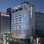 Photo of Hotel Foret Premier Nampo
