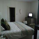 Foto de Hotel Amigo