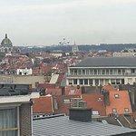 Hotel Silken Berlaymont Brussels Foto