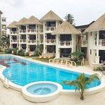 Photo de Ambassador in Paradise Resort