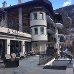 Schlosshotel Foto
