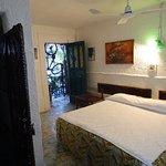 Hotel Arte y Museo Yeneka Photo
